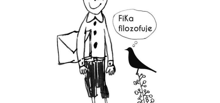 Filozofia dla dzieci z FiKą