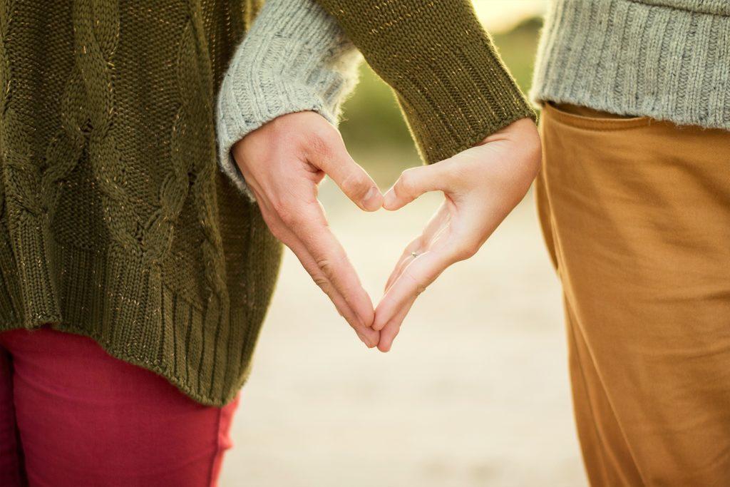 miłość jako umiejętność