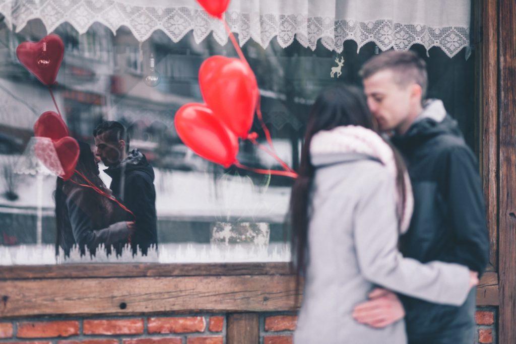 miłość jako odpowiedzialność