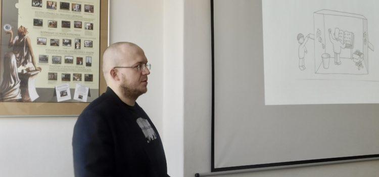 Spotkanie z filozofią #2: Eksperymenty myślowe w filozofii