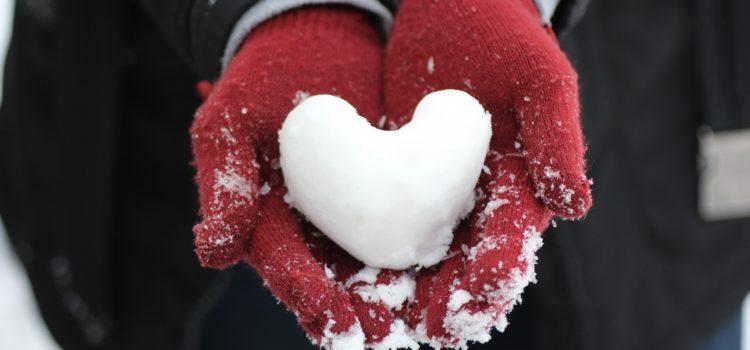 Miłość. Szkolenia w ZCDN-ie 17 i 24 lutego 2018