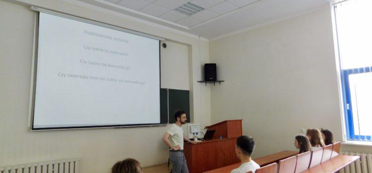 Warsztaty filozoficzne dla półfinalistów Konkursu 2018 – relacja