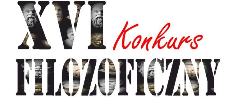 XVI Konkurs Filozoficzny w Szczecinie. Zgłoś się!