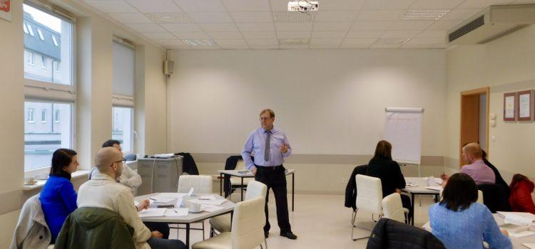 Doświadczenie zła – relacja ze szkolenia w ZCDN-ie