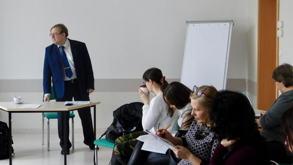 szkolenia filozoficzne dla nauczycieli