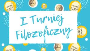 I Turniej Filozoficzny @ Dunikowskiego 1, Szczecin